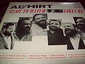 Al Hirt: Music To Watch Girls By