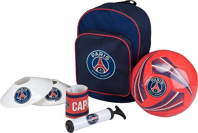 Paris Saint Germain - Set Allenamento da Bambino PSG con Zaino ...