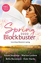 Spring Blockbuster 2020/The Sicilian's Defiant Virgin/Stranded with the Secret Billionaire/Captivated by the Enigmatic Tyc...