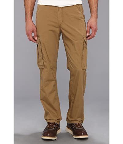 Carhartt Force Tappen Cargo Pant (Yukon) Men
