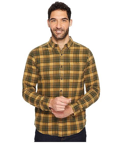 Lieback Flannel Long Sleeve Shirt
