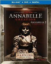 Annabelle: Creation (BIL/Blu-ray)