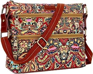 TB-04 Crossbody Purse Bag Shoulder Satchel Bag Women messenger Bag