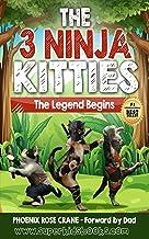 The 3 Ninja Kitties: The Legend Begins