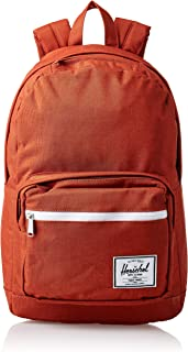 Herschel Pop Quiz Backpack, picante Crosshatch, One Size