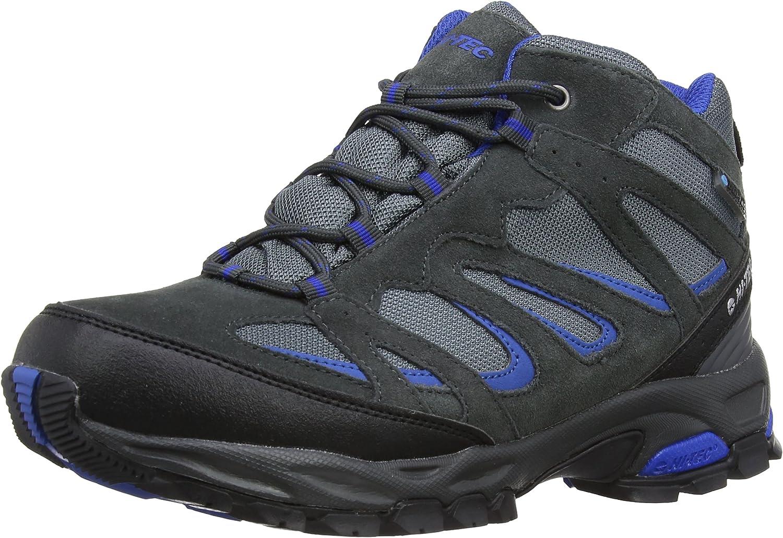 Max 80% OFF HI-TEC Men's Boots Hiking Max 55% OFF