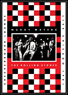 Muddy Waters & The Rolling Stones Live At The Checkerboard Lounge, Chicago 19