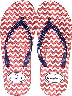 Easybuy Women's Ladies Flip Flops Slipper