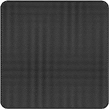Atlas Sound EGS33B Square Edgeless Grill FAP33T-W Black
