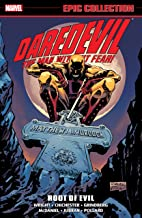Daredevil Epic Collection: Root Of Evil (Daredevil (1964-1998))