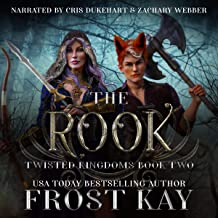 The Rook: Twisted Kingdoms, Book 2