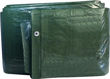 Zelt Bodenplane 300x400 GR/ÜN Zeltunterlage Vorzeltboden Zeltboden Poolunterlage Bootsplane Schutzplane Abdeckplane Zeltteppich Outdoor Camping Vorzelt Teppich Campingteppich Gewebe Plane