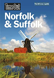 Time Out Norfolk and Suffolk (Time Out Guides)