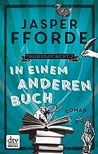 In einem anderen Buch: Roman (Die Thursday-Next-Reihe 2) (German Edition)