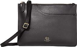 Pockets - Medium Compartment Crossbody Bag