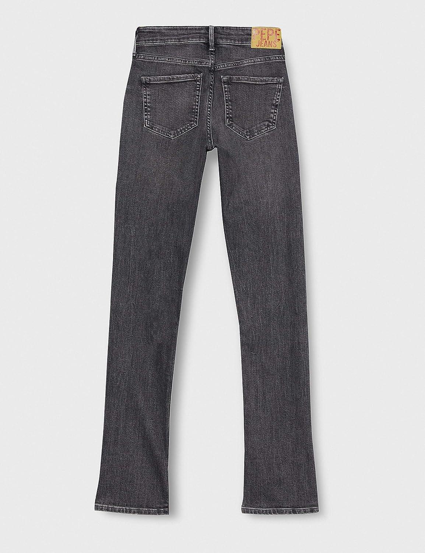 Pepe Jeans Mary Pants Femme Noir (000denim 000)