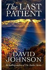 The Last Patient Kindle Edition