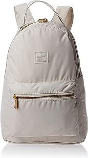 Herschel Nova Small Light Unisex Casual Backpack - Polyester, Moonstruck 10640-02466-OS