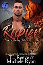 Rapier (Apache County Shifters Book 3)