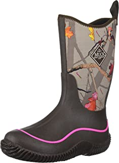 Muck Boot Kid's Hale Hot Leaf Boot