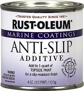 Rust-Oleum 207009 Marine Anti-Slip Additive 1/2-Pint