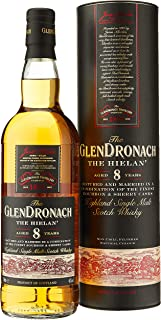 The Glendronach 8 Years The Hielen, Whisky, 700 ml
