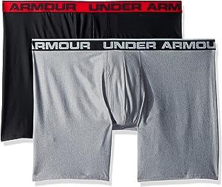 Under Armour Mens Under armour Men's o-Series 9in Boxerjock 2pk 1306493