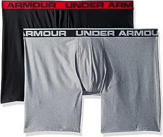 Under Armour Men's o-Series 9in Boxerjock 2pk