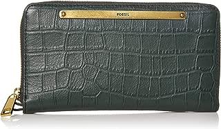 Fossil Liza Green Women's Wallet (SL7959366)