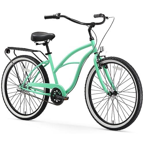Beach Cruiser Bike Parts: Amazon com