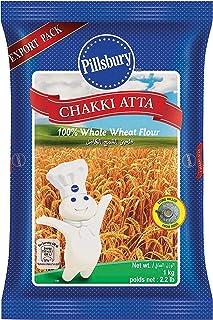 Pillsbury Chakki Fresh Atta, 1 kg
