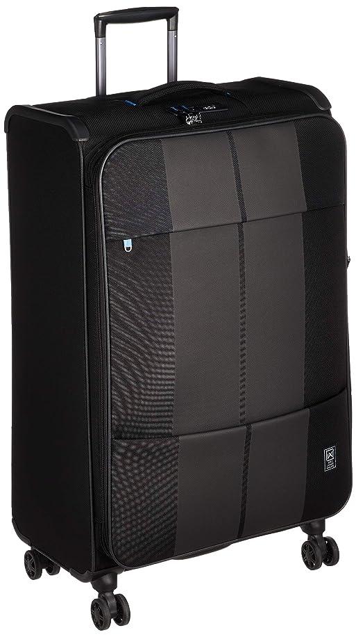 請うサーフィン書き出す[サンコー] Finoxy-ZERO 大型ソフトキャリーケース 不可 80L 72 cm 3.1kg