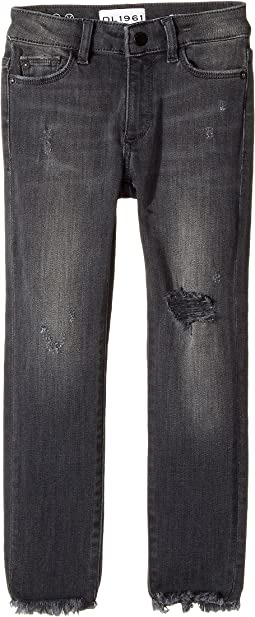 DL1961 Kids - Chloe Skinny Jeans in Sierra (Toddler/Little Kids)