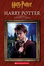 Harry Potter: Cinematic Guide (Harry Potter) (English Edition)