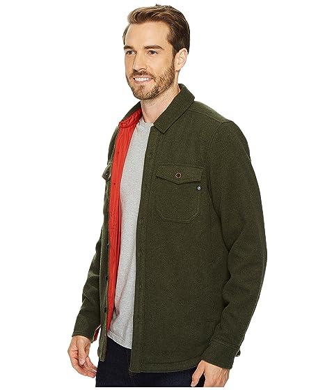 Marmot Stilson Stilson Marmot Shirt Long Long Sleeve ddqtxrp8