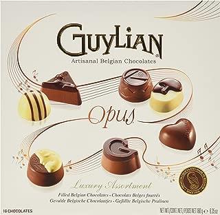 Best guylian chocolate crunchy biscuit Reviews