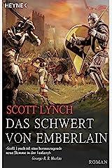 Das Schwert von Emberlain: Roman (Locke Lamora 4) (German Edition) Kindle Edition