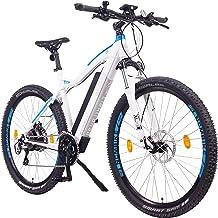NCM Moscow Plus Bicicleta eléctrica de montaña, 250W,