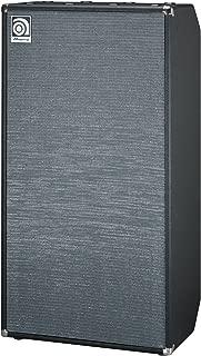 Ampeg SVT-810AV Classic Series 8x10 Bass Enclosure
