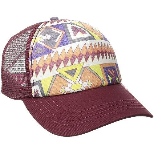 05d17e0a513b3 Billabong Juniors  Tiles N Tides Hat