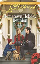 Hometown Holiday Reunion (Oaks Crossing Book 3)