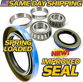 Bad Boy Caster Fork Seal Kit 010-7001-00, 011-7002-00, 012-7003-00 - HD Switch