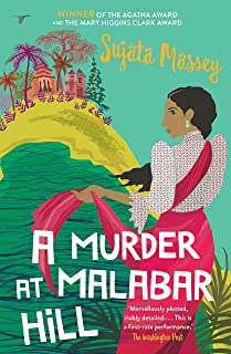 A Murder at Malabar Hill (Perveen Mistry Book 1)