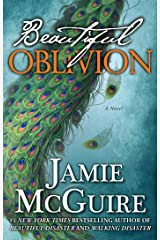 Beautiful Oblivion: A Novel (The Maddox Brothers Book 1) Kindle Edition