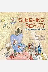 Sleeping Beauty: A Mid-century Fairy Tale Kindle Edition