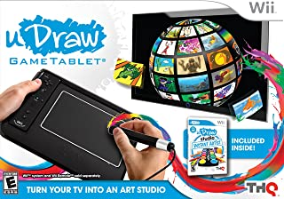 wii drawing tablet