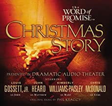 The Word of Promise Audio Bible - New King James Version, NKJV: The Christmas Story