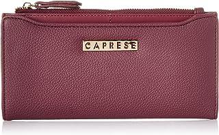 Caprese Brenda Women's Wallet (Plum)