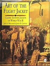 Best art of the flight jacket Reviews