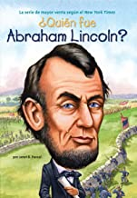 ¿Quién fue Abraham Lincoln?